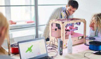 Best 3D Printer for Miniatures, Affordable 3D Printer, 3D Miniature Printer