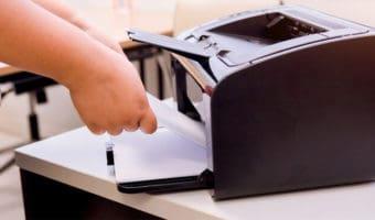 best black and white printer, best small black and white printer