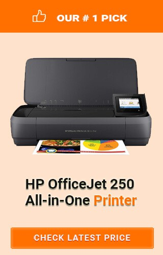 best compact printer, best compact all in one printer