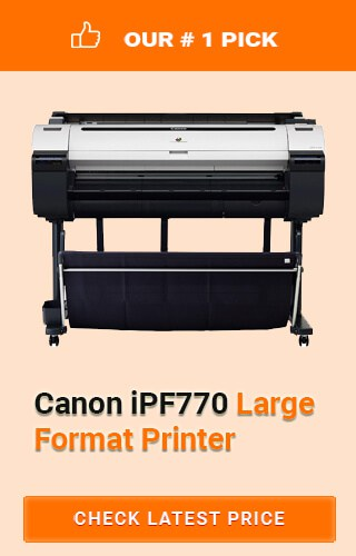 best large format printer, best large format printer for photographers