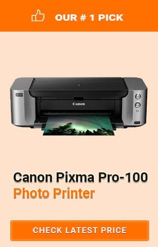 best photo printer, best home photo printer