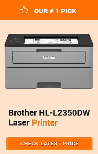 best printer for college student, best compact printer for college