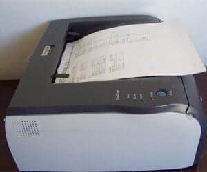 brother hl-2070n printer, best monochrome multifunction laser printer