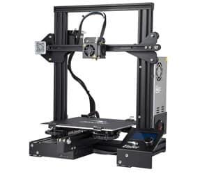 Comgrow Creality Ender 3 3D Printer, Best Delta 3D Printer