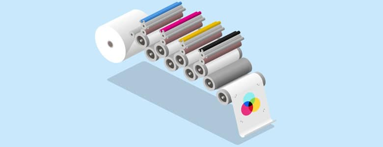 what is a digital sublimation printer, what is a dye sublimation printer, what is sublimation printing