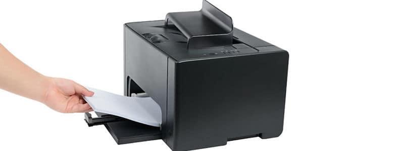 advantages of laser printer, types of laser printer, what is laser printers