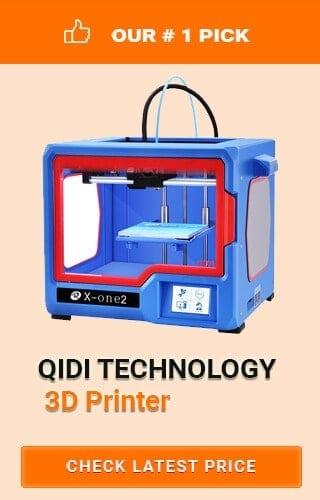 best budget 3d printer, best 3d printer under 300