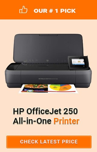 best inkjet printer, top inkjet printers