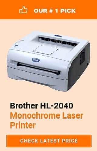 best monochrome laser printer, monochrome laser printer reviews