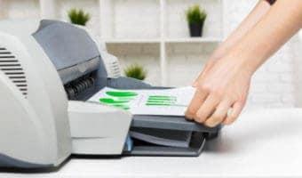 what is a laserjet printer, How does a laser jet printer work?