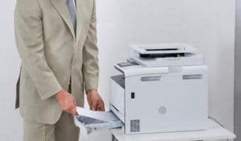 what is laser printers, What is the difference between an inkjet printer and a laser printer? Screen reader support enabled