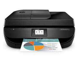 hp4650-rb-amz officejet 4650, best all in one printer for home use with cheap ink