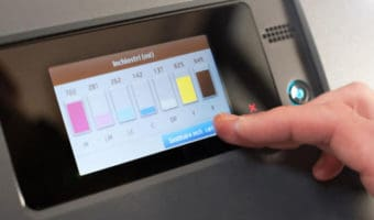 how to check printer ink levels, how to check printer ink levels mac, check ink levels