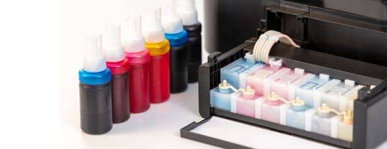 How to Check Printer Ink Levels on Windows 7, check out my inks