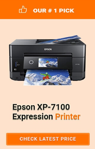 best printer for home use with cheap ink, best home printer