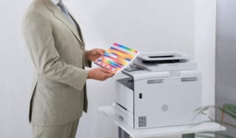 best commercial printer for small business, best printer scanner copier for small business