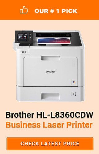 best printer for small business, best all in one laser printer for small business