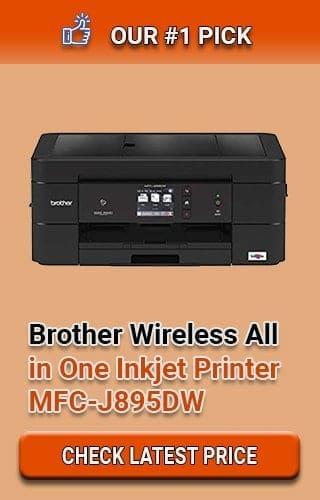 best printer for cardstock printing