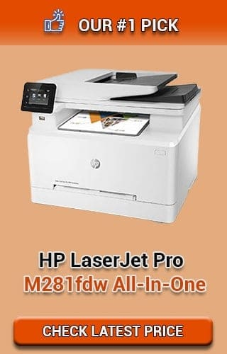 best hp printer for small business