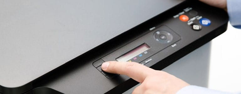 What-is-a-laser-printer
