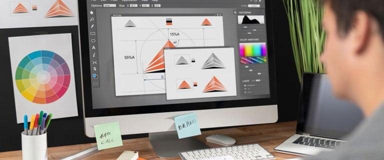 Create Designs On Illustrator