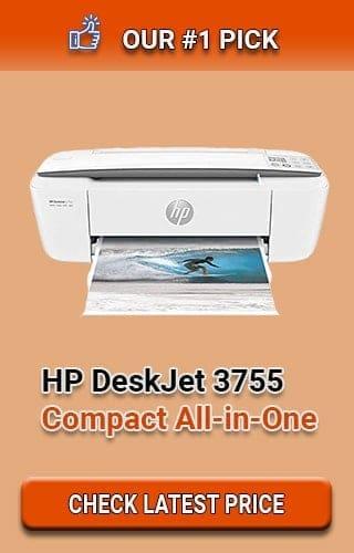 Best All In One Printer Under 100 banner
