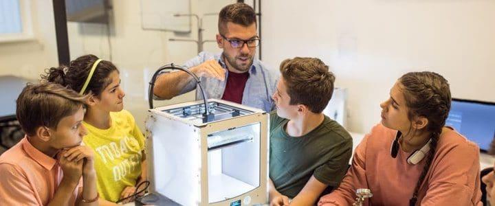best-3d-printer-for-kids