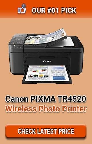 best-canon-pixma-printer