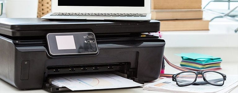 Ink Level Checking Process For Hp Printer